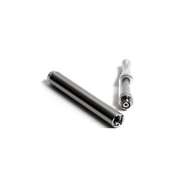 CBD e-cigarette.